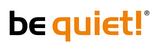 Large be quiet logo pos rgb