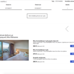 Webhotelier integration