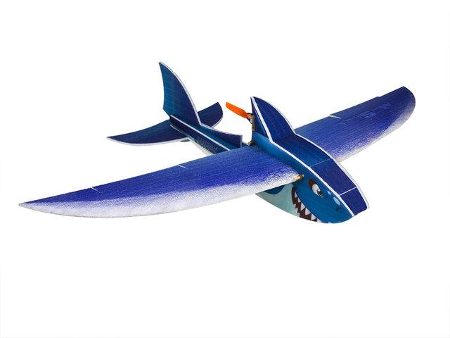 Mini Shark von arkai – jetzt neu!