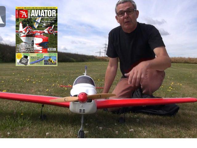 Video zu Funray und Beechcraft Bonanza