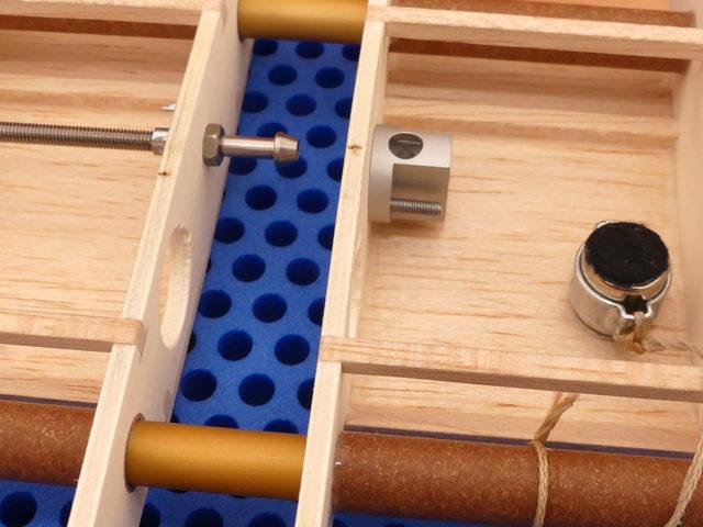 Magnetic Connect Verriegelungssystem von Emcotec