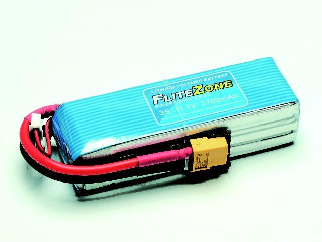 FliteZone-Akkus