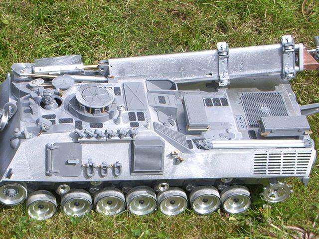 Panzer-Pionier