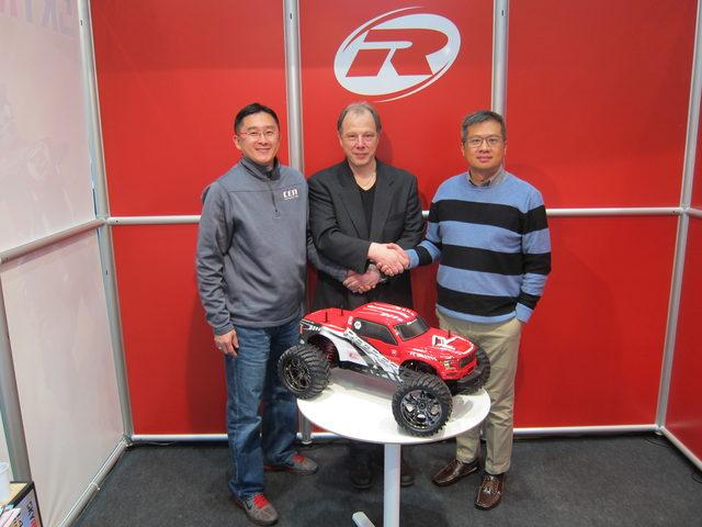 CEN Racing-Produkte bei Robtironic
