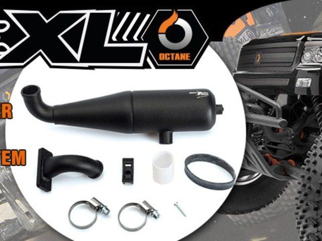 Savage XL Octane kaufen – Resorohr gratis!