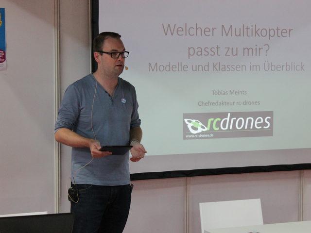 Besonderes Event zur Messe modell-hobby-spiel in Leipzig – der Fachtreffpunkt