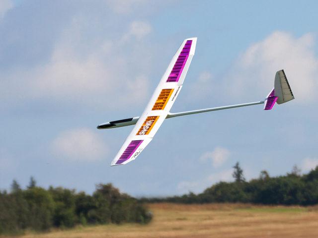 Samsara von PAF Flugmodelle