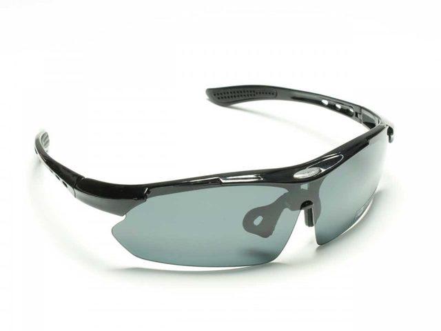 Polarisierende Sonnenbrillen für Piloten von Pichler