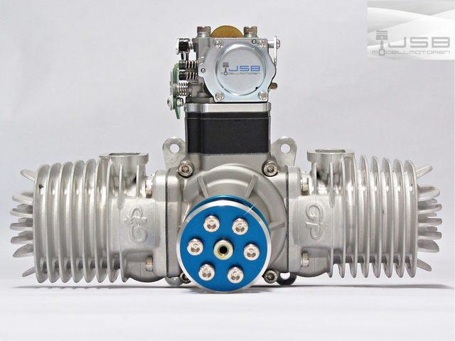 GP-Motoren jetzt bei JSB-Modellmotoren erhältlich