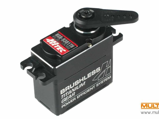 Hitec HSB-9381TH Servo