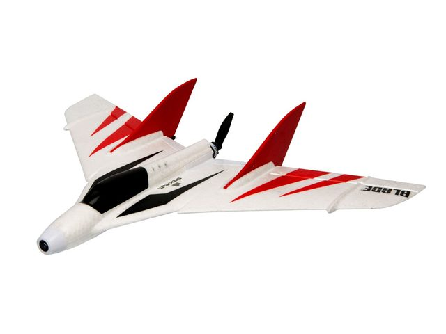 Blade Ultra Micro F-27 FPV BNF Basic von Horizon Hobby