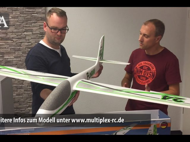 Unboxing-Video zum FunRay von Multiplex