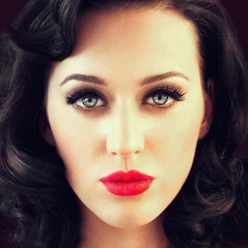 Maquillaje ojos redondos