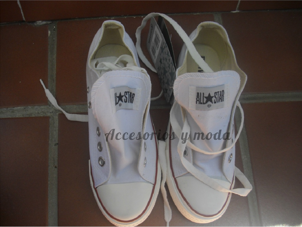 88d29abcbfc Converse Originales Vs Falsos fundegue.es