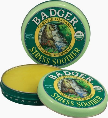 badgerstresssoother