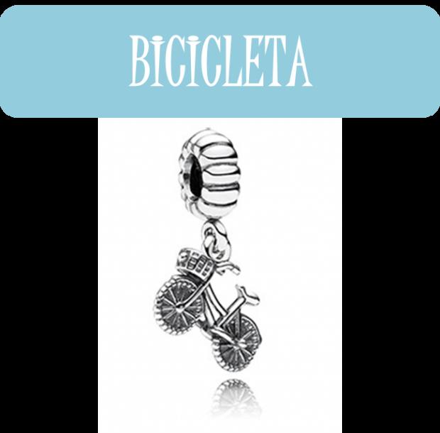 BICICLETA PANDORA