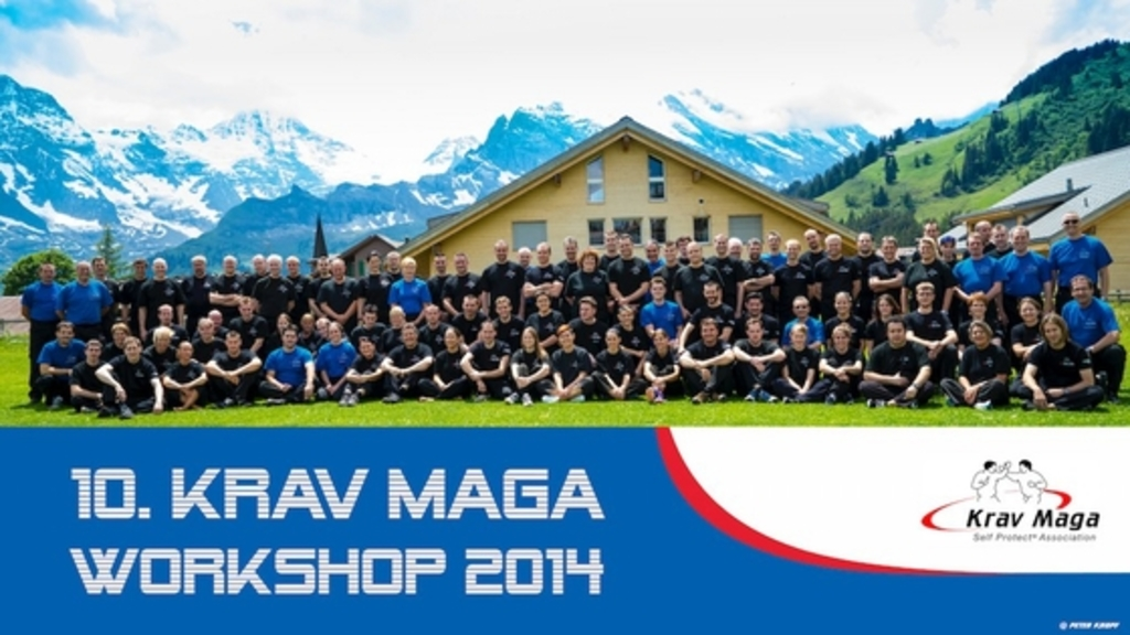 Krav maga self protect spezial workshop m%c3%bcrren 2014