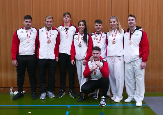 Bsc team elite u21 u18