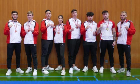 Bsc team in neuenburg 2019