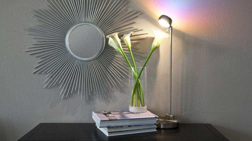 Plafoniere Per Scale Interne : Faretti a sospensione per interni lummy moderno led lampadario