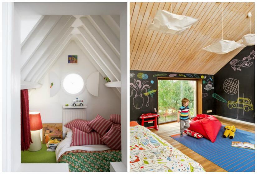 Camere Da Letto Per Bambini. Gallery Of Stunning Camera Da Letto ...