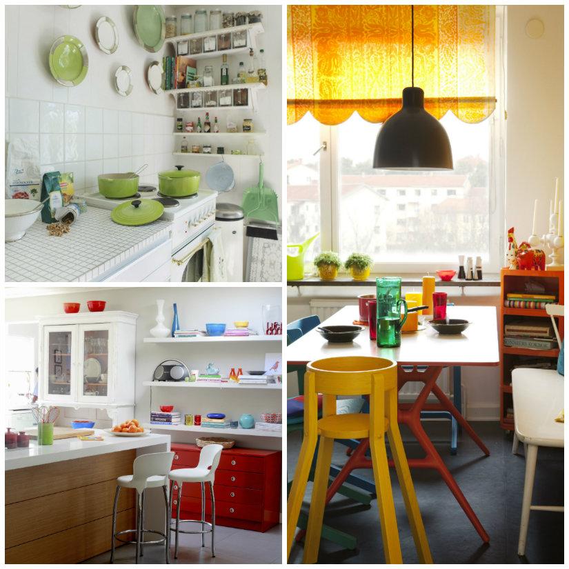 Cucine Americane Anni 50. Trendy Arredo Anni With Cucine Americane ...