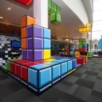Games Lounge: National Media Museum