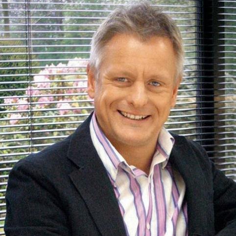 Jonathan Sands, Chairman, Elmwood