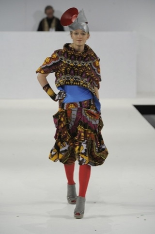 Amy Cossins Collection