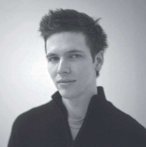 Max Fraser