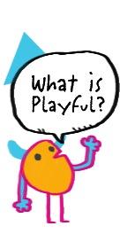 Playdude by Rexbox for Mudlark