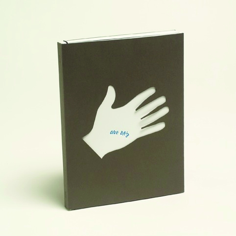 Notebook by Repeat Press