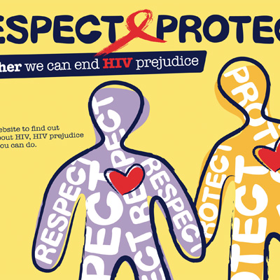 respect & protect