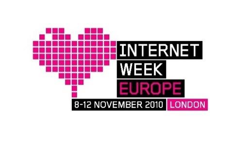 Internet Week Europe starts today