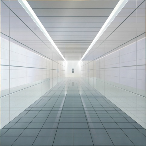 Interior by Ben Johnson