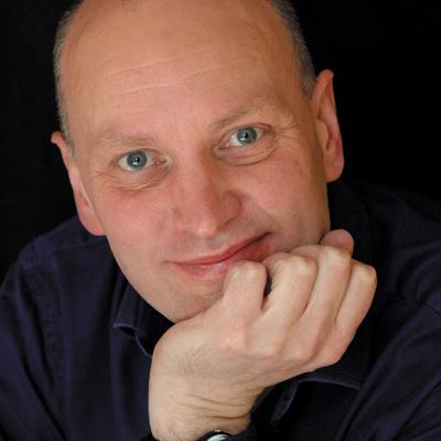 Hugh Pearman
