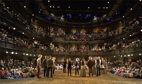 Royal Shakespeare