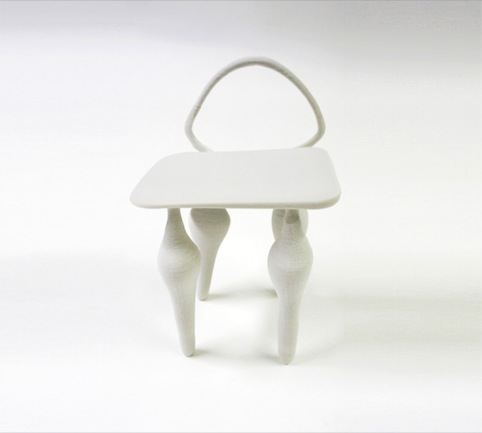 Versioned Thonet No. 14 Chair by Micheal Thonet / Sam Jacob / Lionel Eid / Kit Bencharongkul