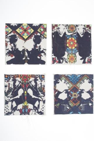 Alice's panels