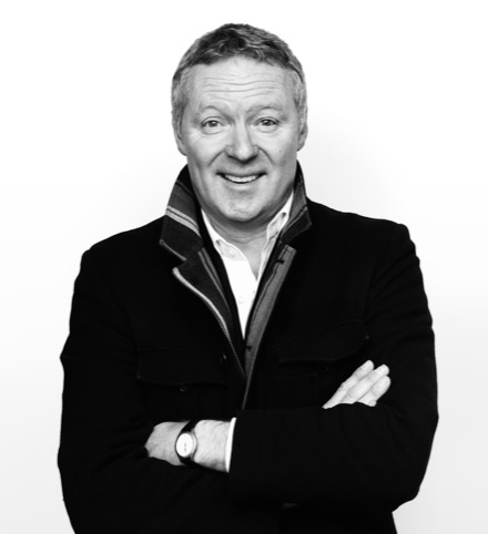 Rory Bremner by Alan Mahon