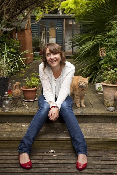 Jessica Albarn