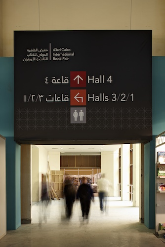 Wayfinding by Jog. Photography by Timothy Soar