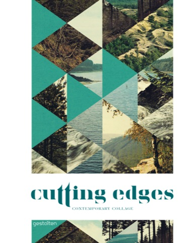 The Cutting Edge collage