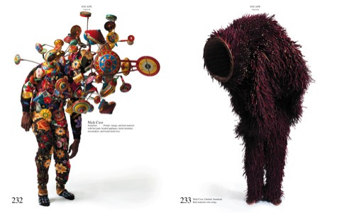by Nick Cave