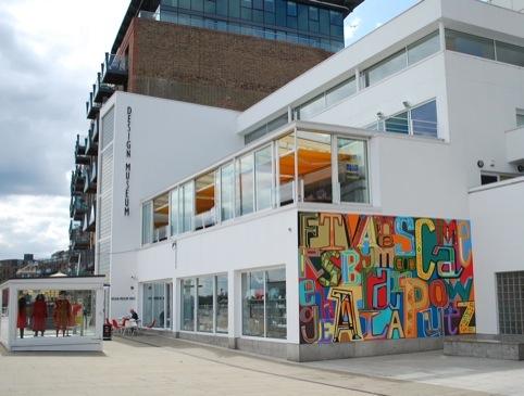 London's Design Museum