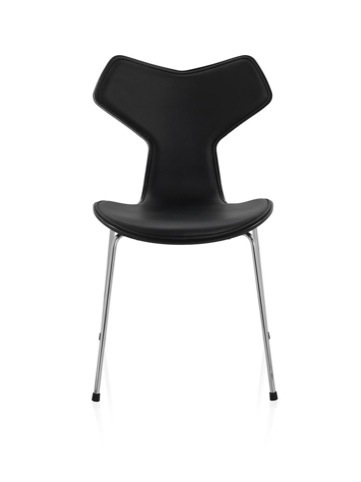 Chair by Fritz Hansen