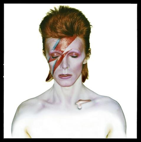 David Bowie, Aladdin Sane, 1973