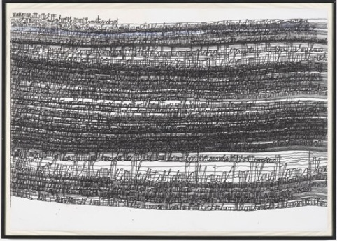 Harold Stoffers, Untitled 2009