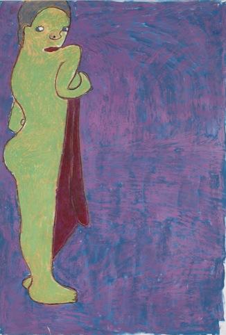 Benoåt Monjoie, Untitled 2006