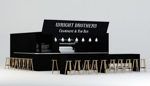 The Design Junction Bar